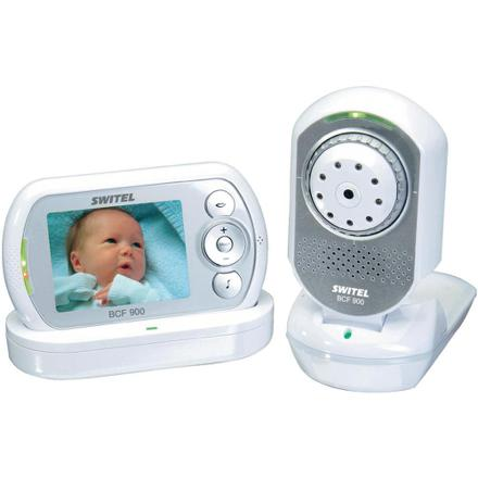 babyphone video sans fil