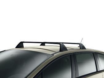barre toit peugeot 5008