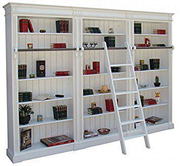 bibliothèque amazon