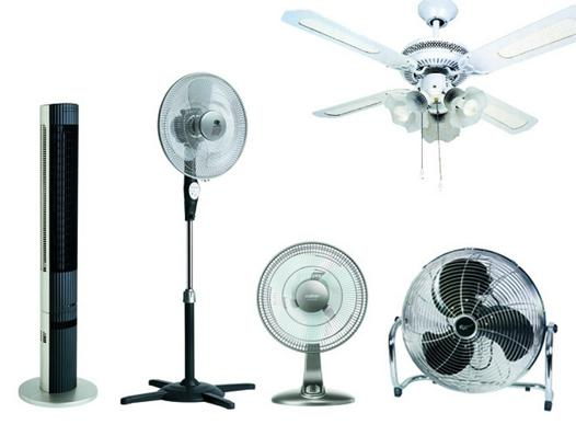 bien choisir son ventilateur