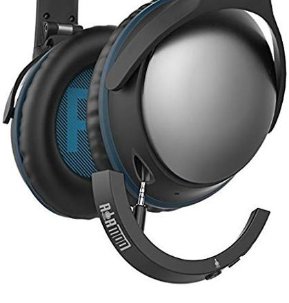 bose quietcomfort 25 bluetooth