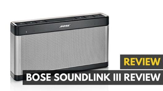 bose soundlink test
