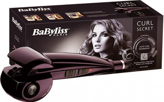 boucleur babyliss curl secret prix