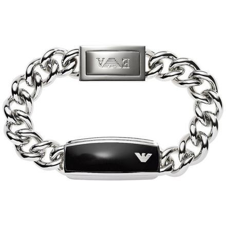 bracelet armani homme
