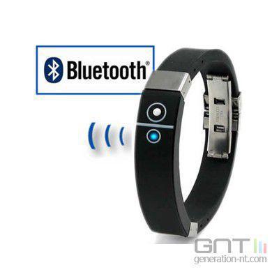 bracelet bluetooth vibrant