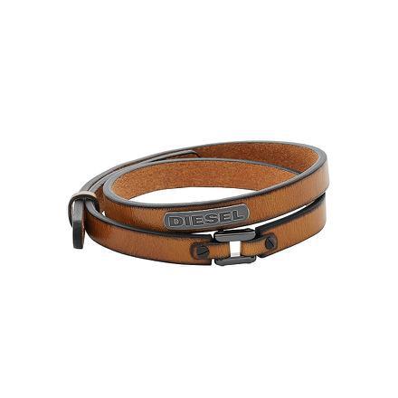 bracelet cuir diesel