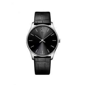 bracelet de montre calvin klein