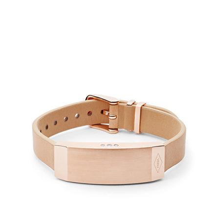 bracelet fossil q