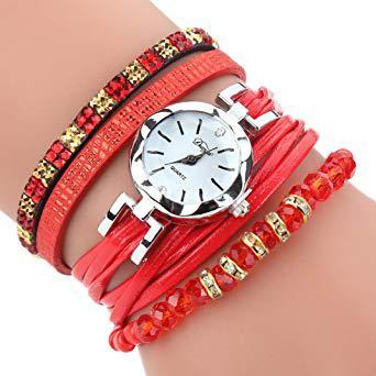 bracelet montre pas cher