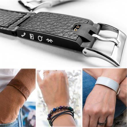 bracelet notification