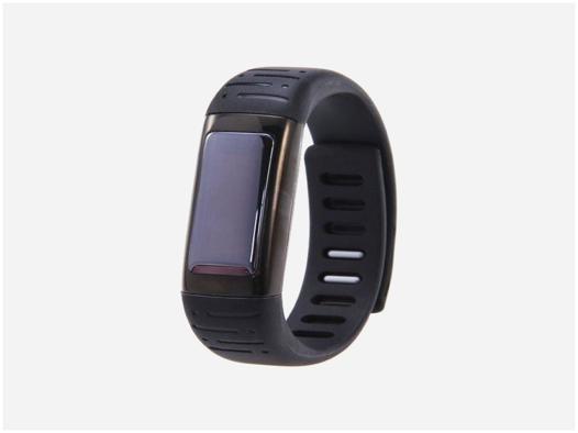 bracelet podometre non connecté