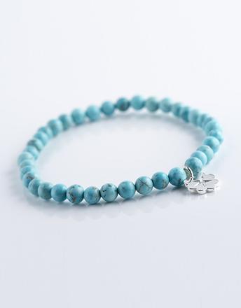 bracelet turquoise femme