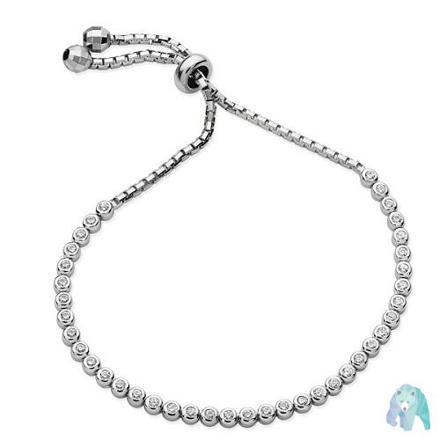 bracelet zirconium