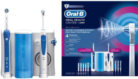 braun oral b oxyjet