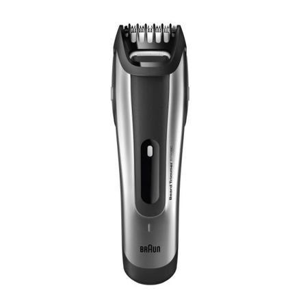 braun tondeuse barbe