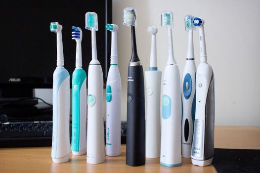 brosse a dent electrique dents sensibles
