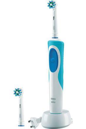 brosse à dent oral b