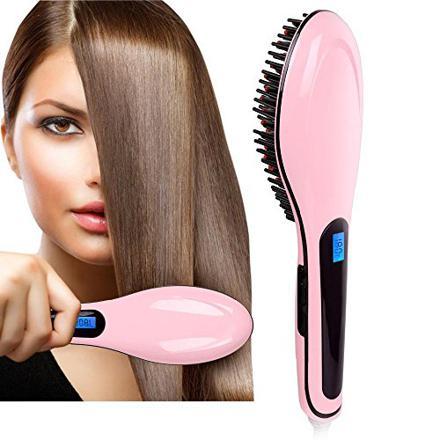 brosse electrique cheveux