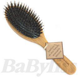 brosse en poil de sanglier babyliss