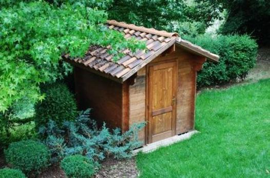 cabane de jardin d occasion
