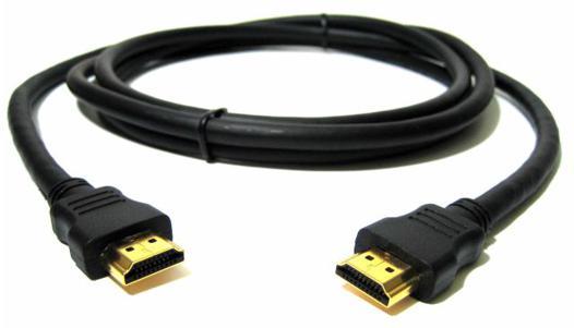 cable hdmi 2 m