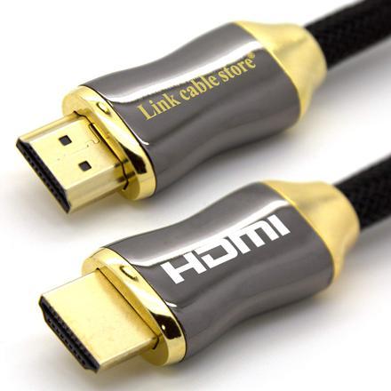 cable hdmi haut de gamme