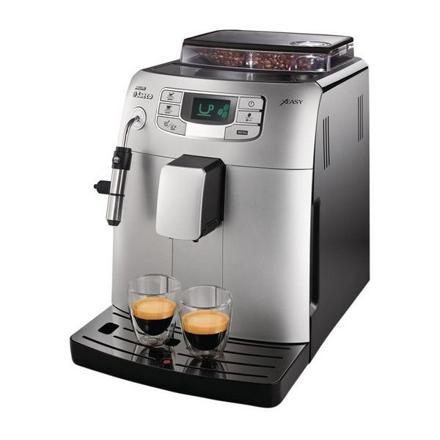 cafetiere avec cafe en grain