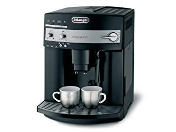 cafetiere delonghi cafe en grains