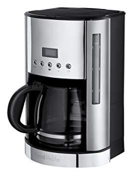 cafetiere electrique russell hobbs