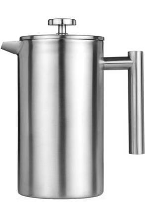 cafetiere piston inox