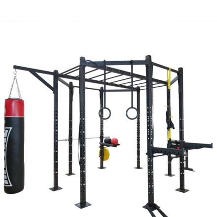 cage crossfit