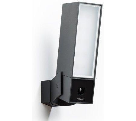 camera netatmo exterieur
