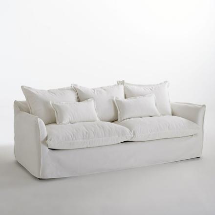 canapé coton
