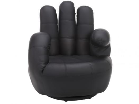canapé main