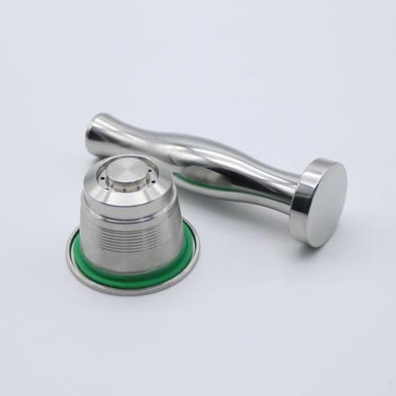 capsule nespresso reutilisable