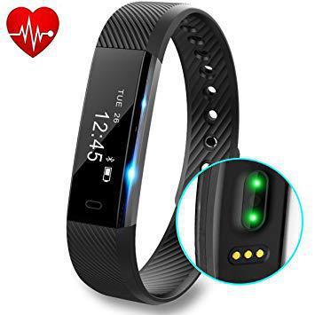 cardiofrequencemetre etanche