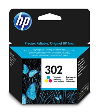 cartouche hp 302 amazon