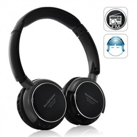 casque bluetooth radio fm