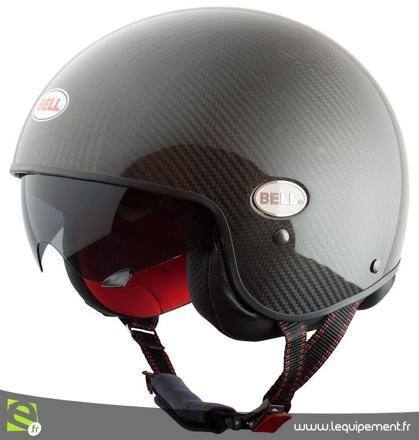 casque moto ultra leger