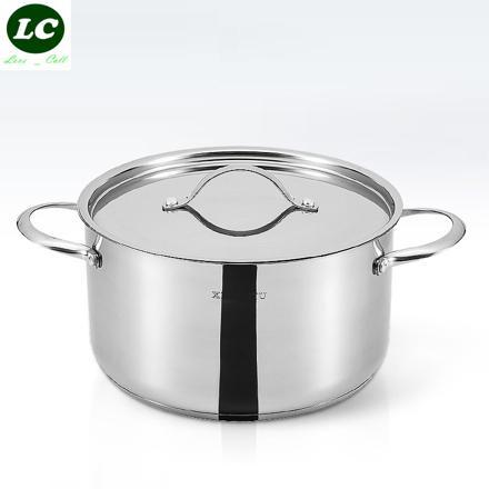 casserole inox 18 10