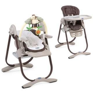 chaise haute bébé avis