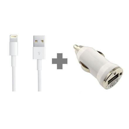 chargeur iphone 5 allume cigare