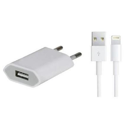 chargeur iphone 5 prix