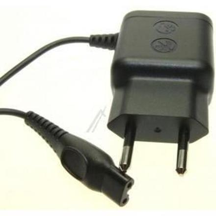 chargeur philips tondeuse