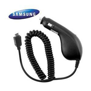 chargeur samsung voiture