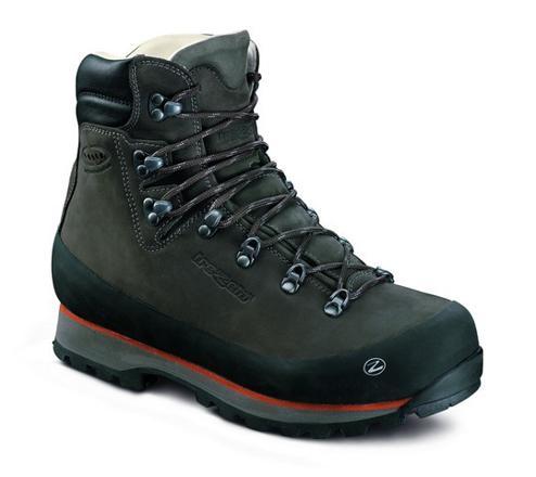 chaussure randonnée haut de gamme