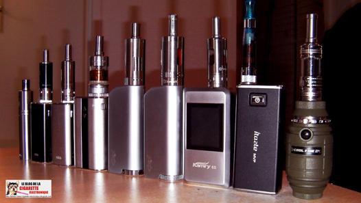 cigarette electronique meilleur marque