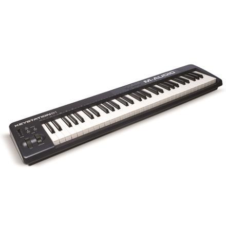 clavier maitre