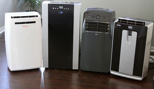 climatiseurs portables