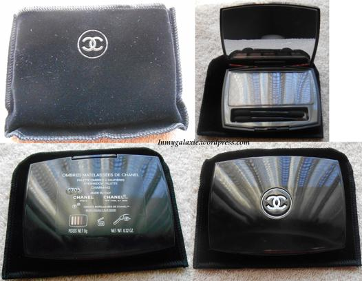 coffret maquillage chanel pas cher